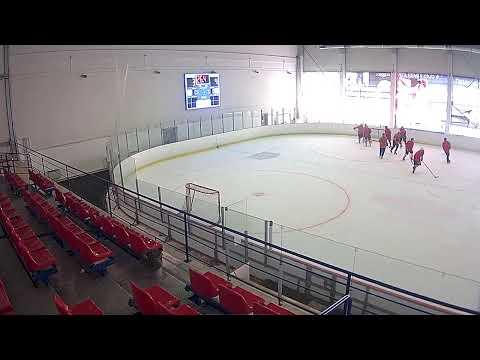Шорт хоккей. Лига Про. Группа А. 29 мая 2019 г.