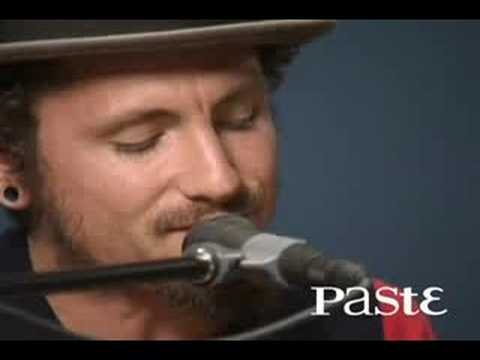 """John Butler - """"Used to Get High"""""""