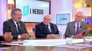 3 ténors du barreau pour 3 dossiers au cœur de l'actu - C l'hebdo - 16/02/2019