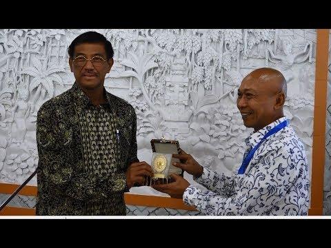 SUKSES BOGOR TOURISM & HANDICRAFTS SALES MISSION BANGKOK