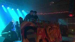 BRAND NEW Dirt Monkey x PEEKABOO (Live Debut) - Dirt Monkey (Rise of the Octopeel Tour - 12/21/18)
