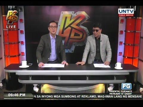 UNTV: Kilos Pronto (January 16, 2017)