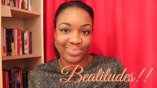 BEATITUDES 3 - My Meekness Isn't Weakness