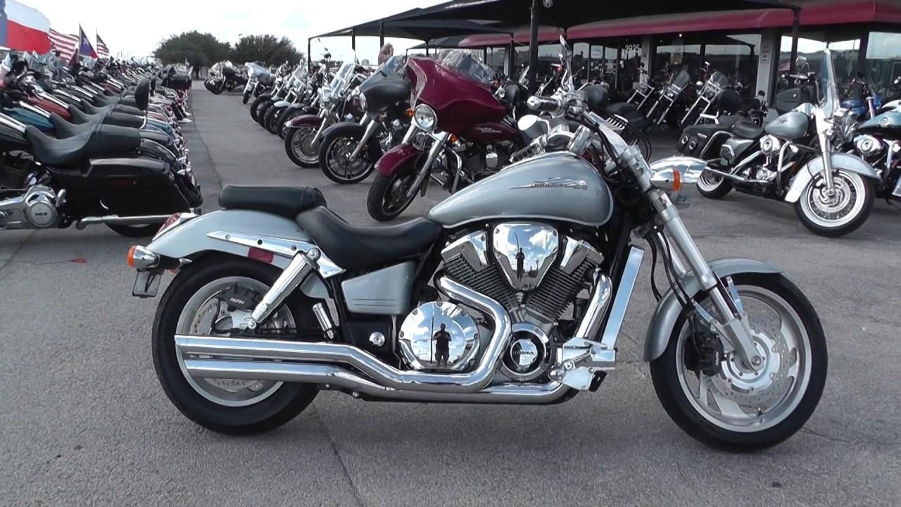 007742 2002 honda vtx1800 c custom used motorcycles for sale [ 1280 x 720 Pixel ]