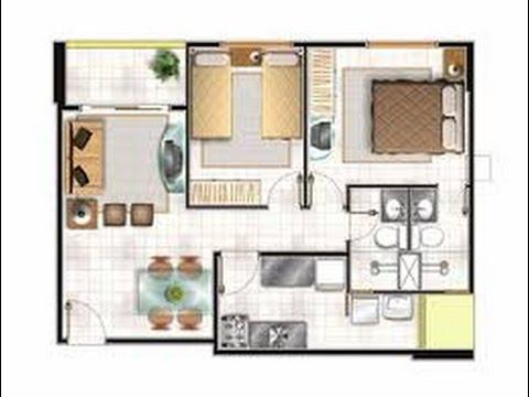 planos de casas pequenas campestres