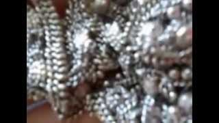 Clean Silver Jewellery At Home - How To Make Silver Shine