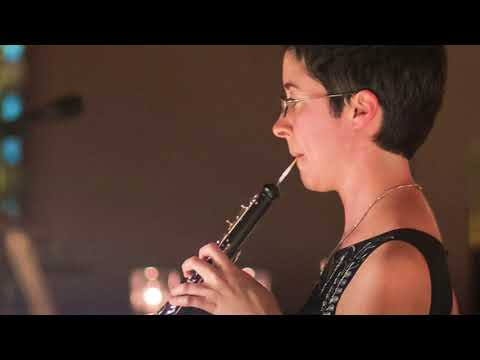 Musician Moments with Julie Hudik
