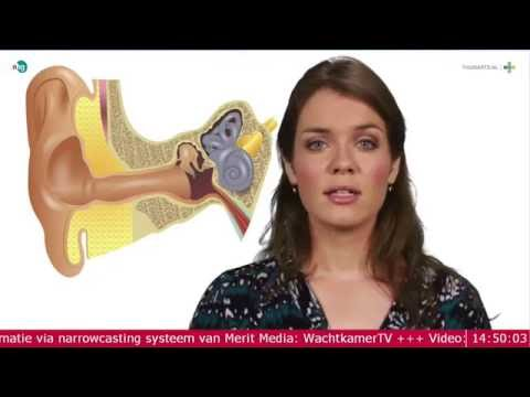 Narrowcasting bij de huisarts: WachtkamerTV
