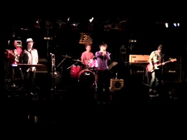 THE FRESH Live @ Yokohama 7th Avenue 2021/04/24