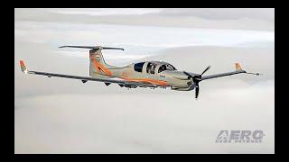 Airborne 11.04.19: DA50-RG 1st Flt, KSMO Wastes $$, Zenith Workshops