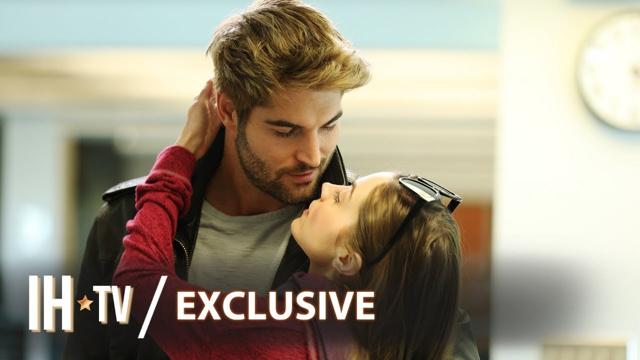 Download Justene Alpert Exclusive Interview | PassionFlix's The Matchmaker's Playbook