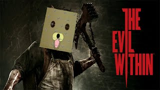 Masam plays The Evil Within Ep.1 (Un asile de fous)