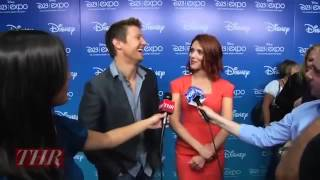 Jeremy Renner  totally funny adorable moments