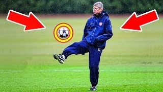 Crazy Manager Skills in Training/Match ● Football