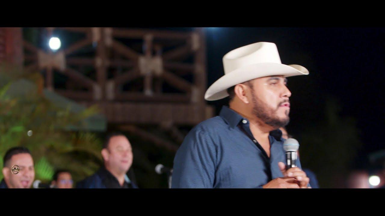 El Bandolero - Sufriendo a Solas (Video Musical)