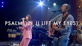 Psalm 121 (I Lift My Eyes) LIVE - Kristyn Getty, Jordan Kauflin, Matt Merker