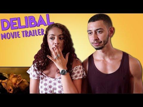 Delibal Turkish Movie Trailer Reaction | Jay & Rengin