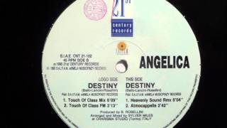 Angelica - Destiny