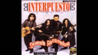 interpuesto serenata rocanrolera CD completo