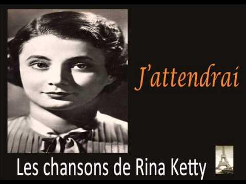 Rina Ketty - J'attendrai