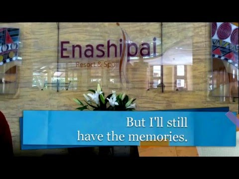 Travelling :- Preview of my journey to Enashipai Naivasha in one minute