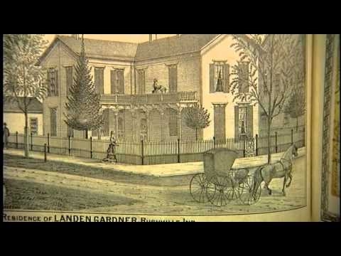 Rushville & Rush County Part 2 of 7 - History