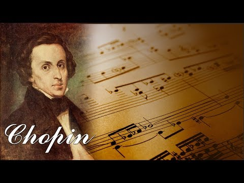 Meditation Music, Instrumental Music for Relaxation, Classical Music, Relax, Chopin, ♫E170