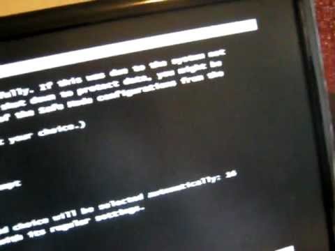keyboard failure on boot fix youtube