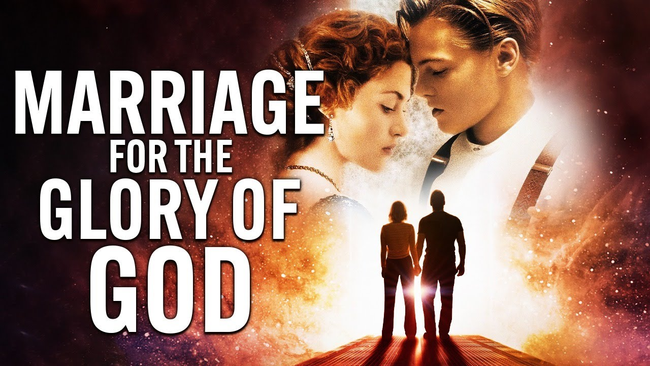 Build A Marriage And A Home That Glorifies God