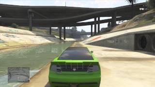 GTA 5 Online - Episode 6: Cal YOU SUCK!!!!!!!!!!!!