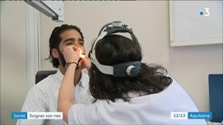Allergie, rhinite, rhume, otite, asthme... Tous au lavage du nez !