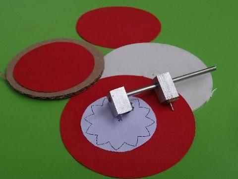 Round Shape cutter