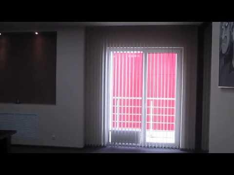 Вертикальные жалюзи - Алюмразвитие