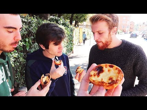 IL MIO DOLCE PREFERITO! - Taste Test