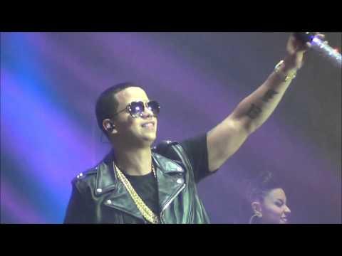 """J Alvarez Live Show """"Estadio Luna Park"""" - Material Exclusivo de """"HABLEMOS DE MUSICA"""""""