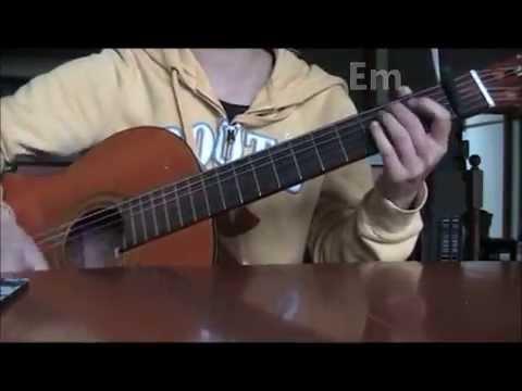 Vixx [빅스] - Error Guitar Cover