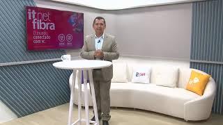 Reproduzir ENTREVISTA: Adailton Souza (PL), candidato a prefeito de Itabaiana.