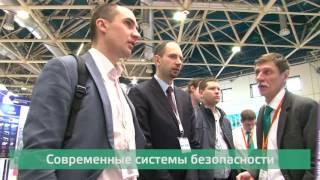 видео Выставка средств безопасности и пожарной защиты Securika Ural