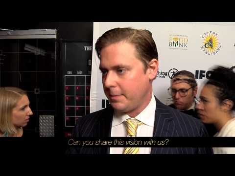 Tim Heidecker - His Vision for Rolling Stone Magazine