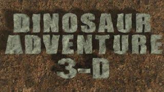 PC Dinosaur Adventure 3D Part 1