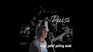 Download Jikustik - Puisi (Cover by Agil Insani)