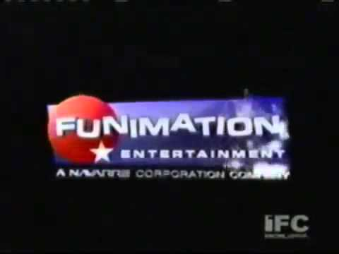 Funimation Entertainment Logo With Ifc Youtube