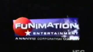 Funimation Entertainment Logo With Ifc