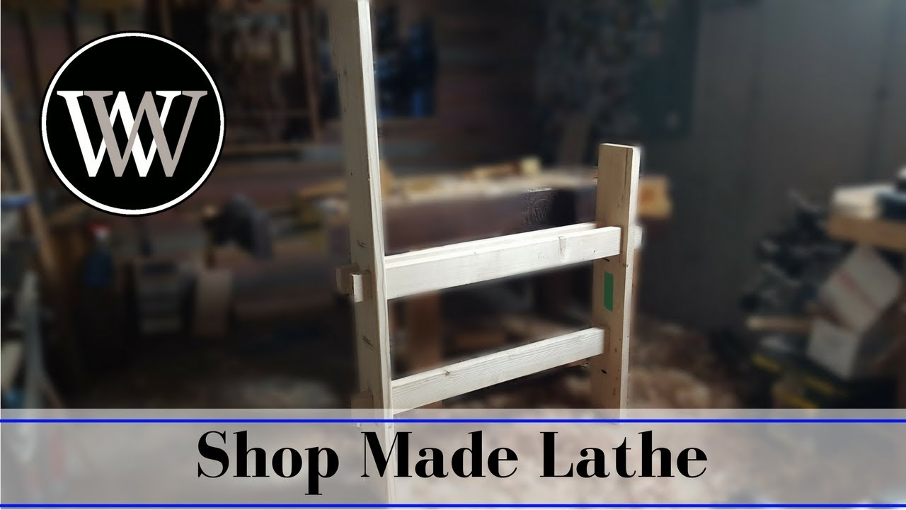 how the lathe came to be