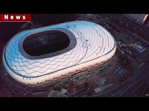 """Новый стадион """"Динамо"""" откроется 26 мая в Москве / последние новости спорта"""
