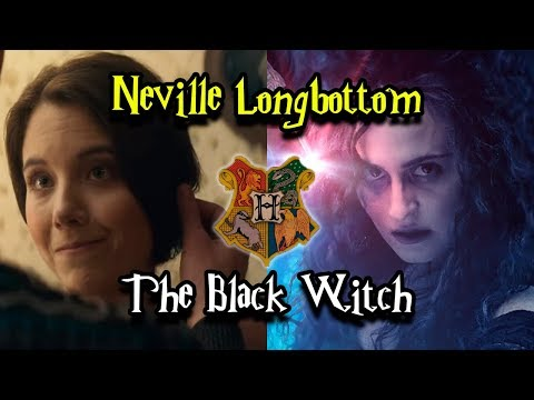 Neville Longbottom and The Black Witch | Reseña y Opinión