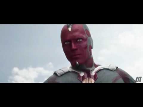 Avengers Infinity War Cast Assemble Teaser   Twenty One Pilots Stressed Out