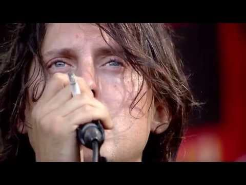 The Libertines - What Katie Did GLASTONBURY 2015