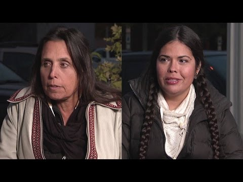 Winona LaDuke & Tara Houska on the Indigenous Resistance to the Dakota Access Pipeline