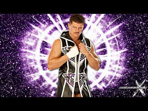 """WWE: """"Smoke and Mirrors"""" ► Cody Rhodes 10th Theme Song"""